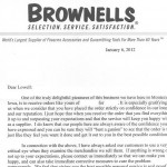 Brownells Affiliate