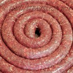 Venison Honey Garlic Sausage Recipe