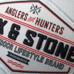 Stix & Stones – A New Outdoor Apparel Company