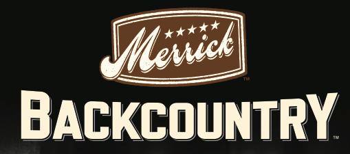 Merrick Backcountry Logo