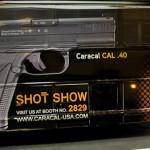 SHOT Show 2013